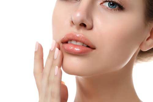 Leistung Behandlung mit Botox - Dr. med. Philippi Praxis für ästhetische Medizin Rosenheim