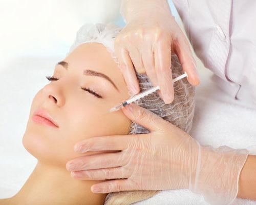 Leistung für Mesotherapie - Dr. med. Philippi - Praxis für ästhetische Medizin Rosenheim